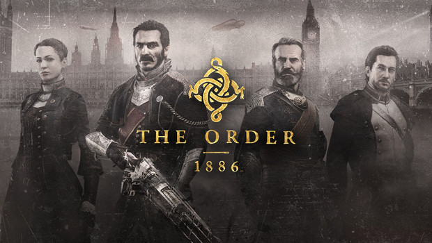 The Order 1886 31-05-2014