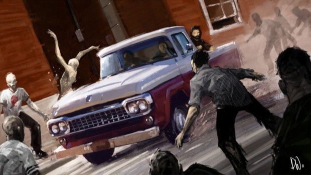 State of Decay, arriva la terza patch