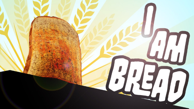 I am Bread 18-10-2014