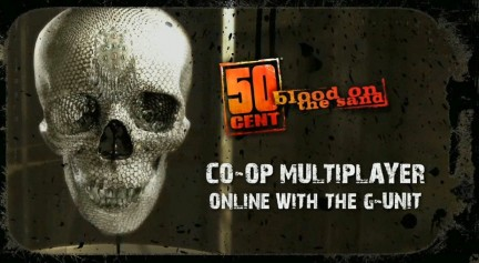 50 Cent: Blood on the Sand - video sulla cooperativa online