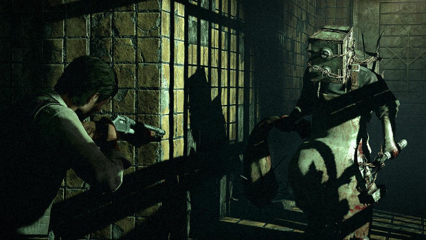 The Evil Within 09-04-2014