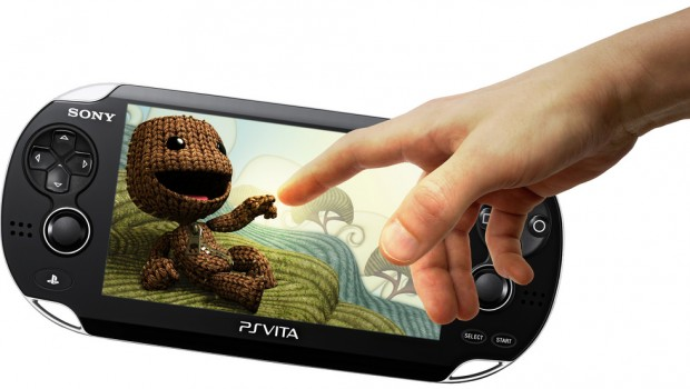 PlayStation Vita ha superato un milione di copie vendute in Giappone