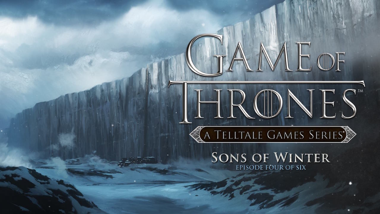 Game Of Thrones - Sons Of Winter 03