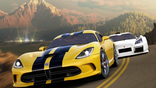Microsoft Announces Forza Horizon 2 for Xbox One and 360