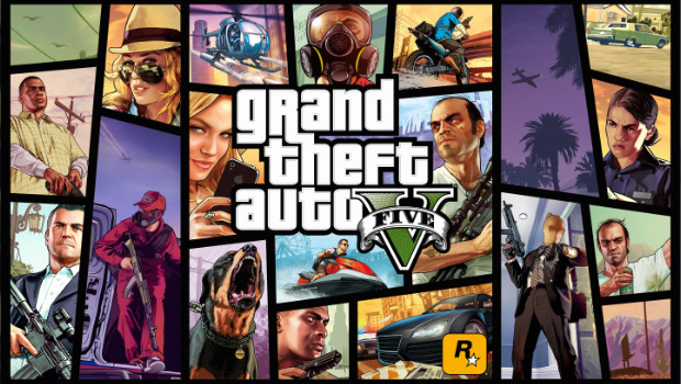 Grand Theft Auto V recensione gamesblog