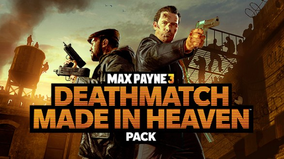 Deatchmatch Made in heaven DLC