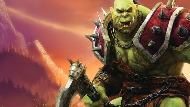 warcraft-orc