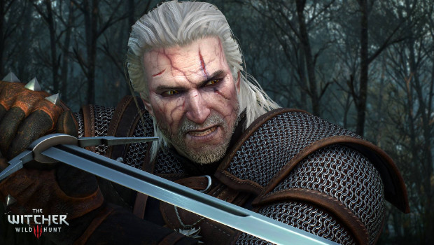 The Witcher 3 Wild Hunt 22-04-2015