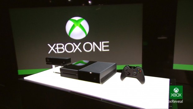 Xbox One Will Not Double as a Dev Kit as Initially Planned