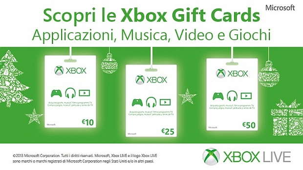 Xbox Gift Cards Generator online