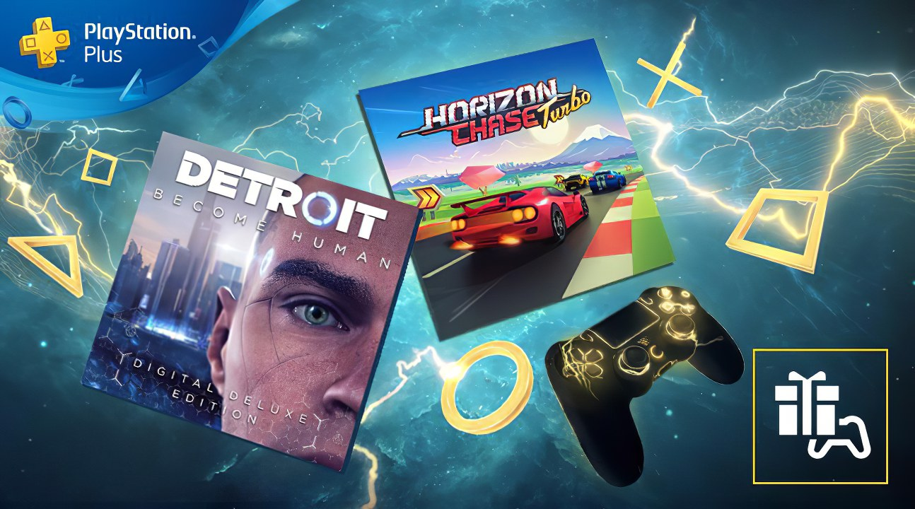 PlayStation Plus dicembre 2019: giochi PS4 gratis ...