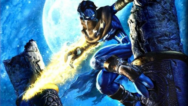 Nuovo Legacy of Kain
