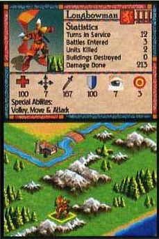 Age of Empires II DS