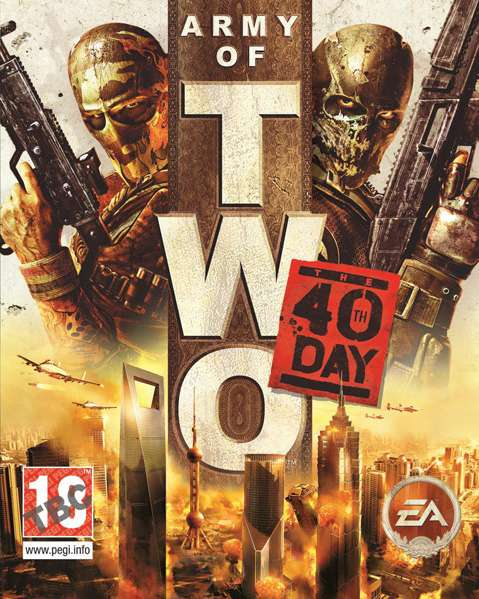 Army of Two: The 40th Day - la recensione