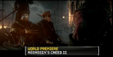 Assassin's Creed 22