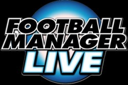 Football Manager Live logo
