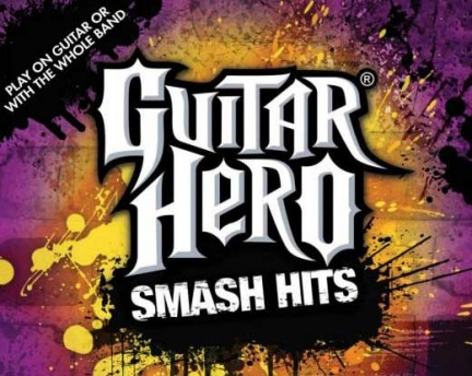 Guitar Hero: Greatest Hits cambia nome