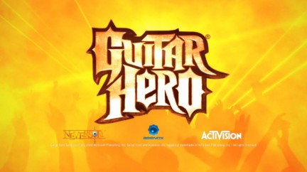 Guitar Hero: Greatest Hits - trailer di debutto e primi dettagli