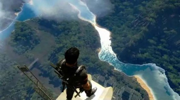 Just Cause 2: nuove immagini