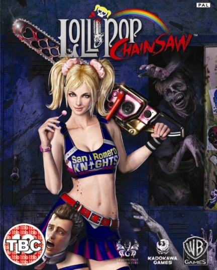 Lollipop Chainsaw: la recensione