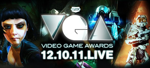 Spike TV Video Game Awards 2011: svelate le nomination2