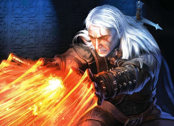 The Witcher 2: Assassins of Kings - annuncio e primo video di gioco