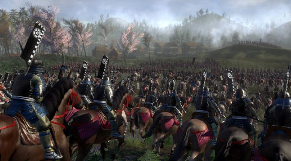 Shogun 2: Total War - galleria immagini
