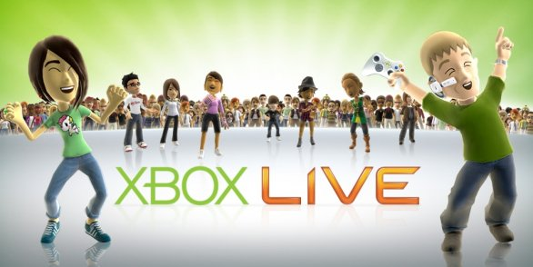Xbox Live Marketplace weekly update