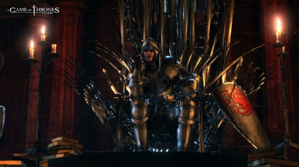 A Game of Thrones: Genesis - nuove immagini