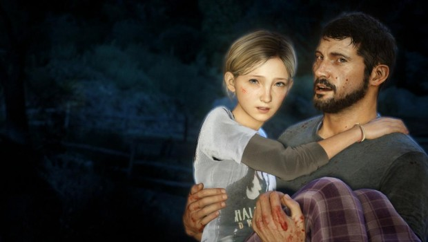 The Last of Us Remastered 21-07-2014