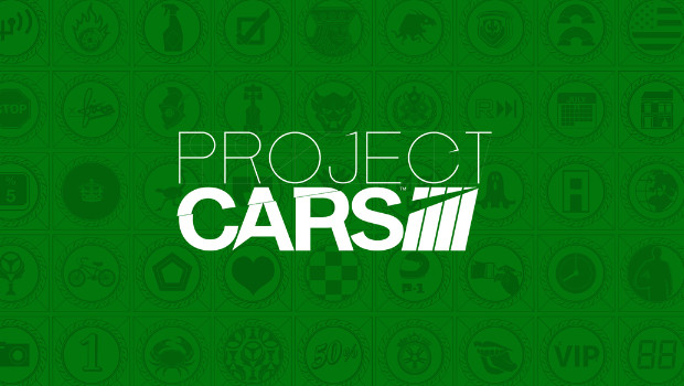 Project CARS 28-02-2015