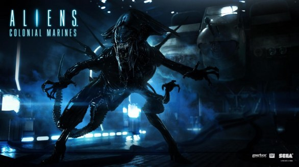 Aliens: Colonial Marines - galleria immagini