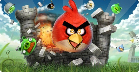 Angry Birds a quota 200 milioni di download