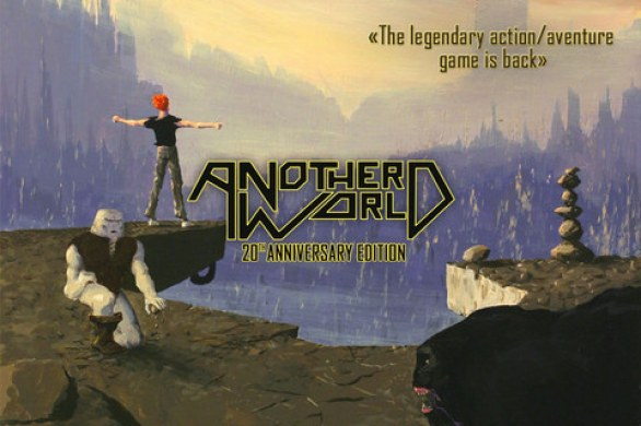 Another World 20th Anniversary: nuove immagini