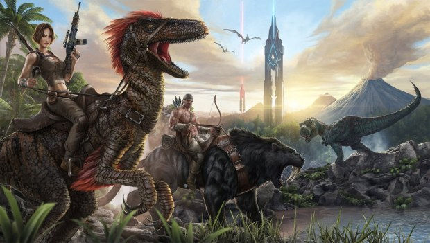 ARK: Survival Evolved - galleria immagini