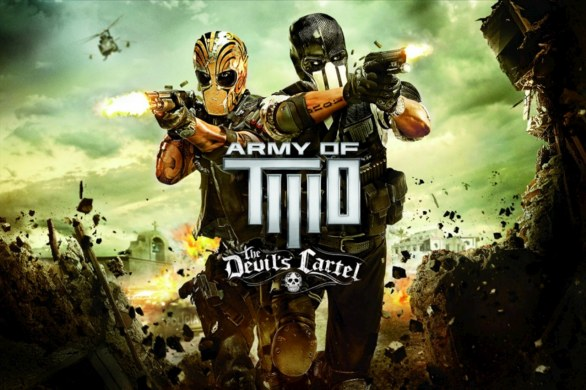 Army of TWO: The Devil\\\'s Cartel