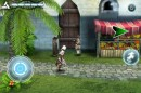 Assassin's Creed: Altair's Chronicles - prime immagini