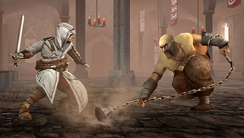 Assassin?s Creed: Bloodlines - nuove immagini