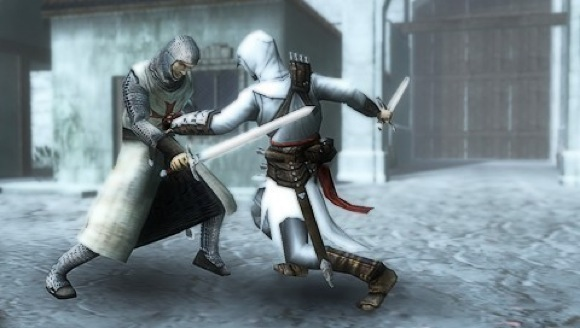 Assassin's Creed: Bloodlines - nuove immagini