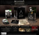 Assassin's Creed: Brotherhood - Collector's Edition