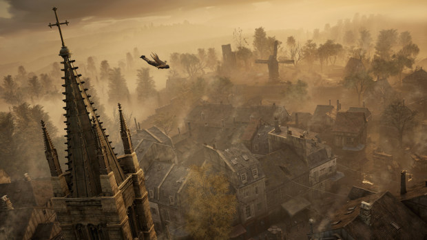 Assassin's Creed: Unity, prime immagini del DLC Dead Kings