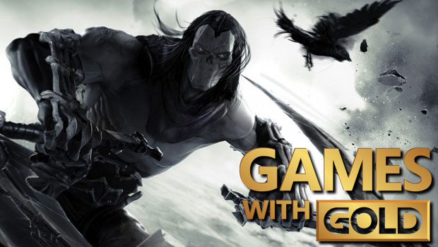 Games With Gold ottobre 2014