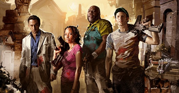 Left 4 Dead 2 gratis per il prossimo weekend su Steam