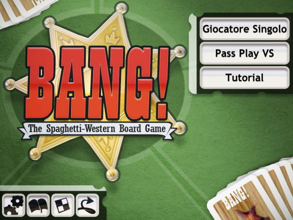 BANG! [HD0] the Official Video Game: immagini