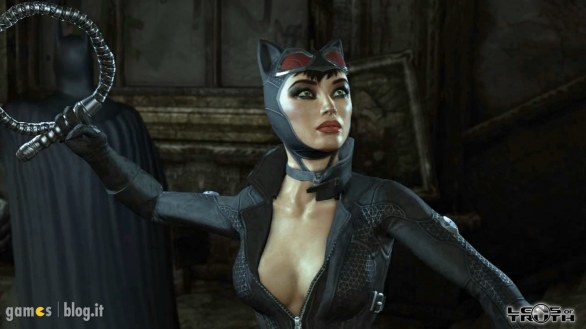 Batman: Arkham City - galleria immagini