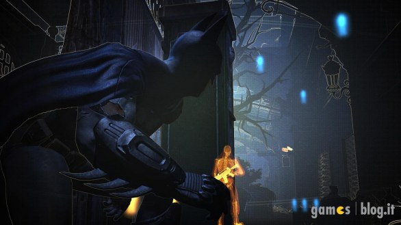 Batman: Arkham City - requisiti di sistema PC