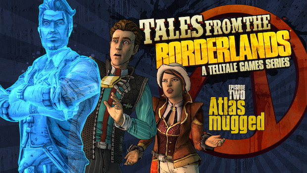 tales from the borderlands episodio 2