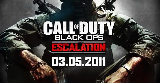 Call of Duty: Black Ops - svelato il nuovo map pack Escalation?