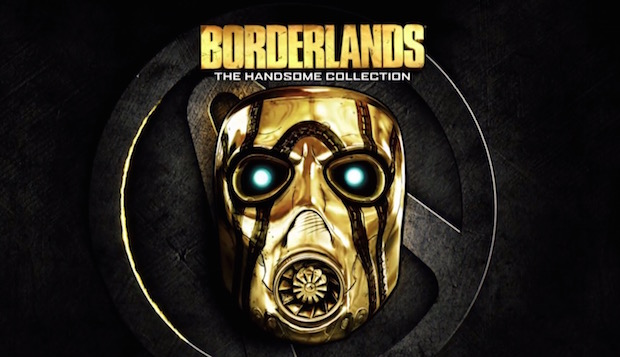 Borderlands: The Handsome Collection per PS4 e Xbox One