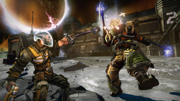 Borderlands: The Pre-Sequel, il primo DLC arriverà l'11 novembre